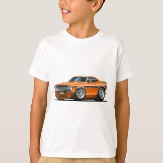 1970-72 Challenger Orange Car T-Shirt