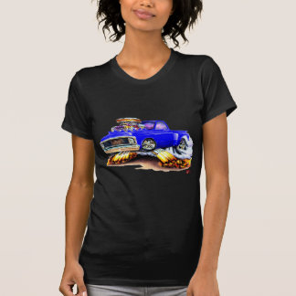1970-72 Chevy C10 Blue Truck Shirt