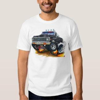 1970-72 Chevy CK1500 Black Truck Shirt