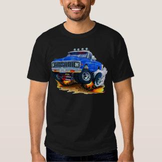 1970-72 Chevy CK1500 Blue Truck Shirt
