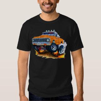 1970-72 Chevy CK1500 Orange Truck T Shirt