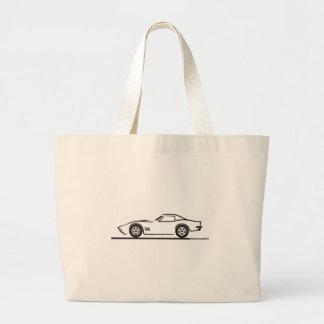 1970-72 Corvette Canvas Bags