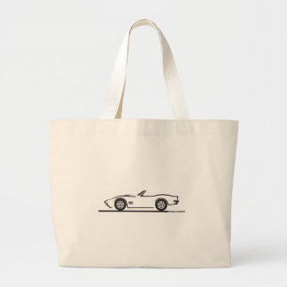1970-72 Corvette Convertible Bag