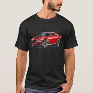 1970-73 Camaro Red/Blk T-Shirt