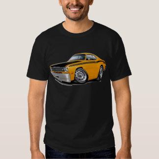 1970-74 Duster 340 Orange Car T Shirt