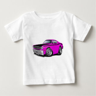 1970-74 Duster 340 Pink Car T Shirt