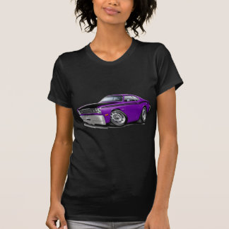 1970-74 Duster 340 Purple Car Tshirt