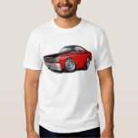 1970-74 Duster 340 Red Car Shirt