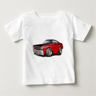 1970-74 Duster 340 Red Car Tees