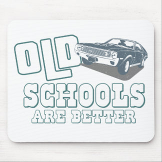 1970 AMC AMX 390 MOUSE PAD