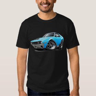1970 AMX Big Bad Blue Car T-Shirt
