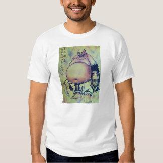1970 Budhha Tee Shirt
