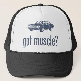 1970 Buick GSX Trucker Hat