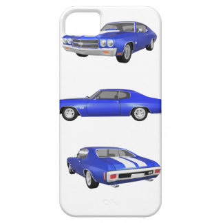 1970 Chevelle SS: iPhone SE/5/5s Case