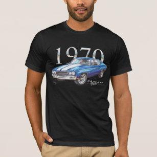 4b3e7f601 Chevelle T-Shirts - T-Shirt Design & Printing | Zazzle