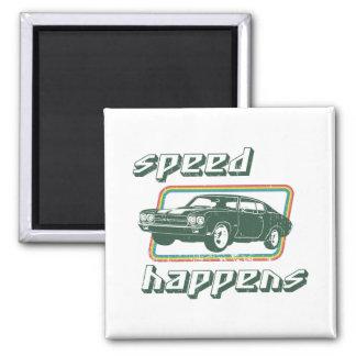 1970 Chevrolet Chevelle SS 454 Magnet