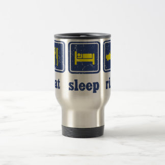 1970 Chevrolet Chevelle SS 454 Travel Mug
