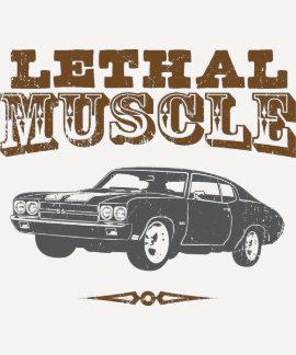 1970 Chevrolet Chevelle SS 454 T Shirts