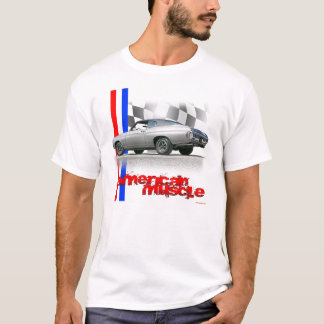 1970 Chevrolet Chevelle SS American Muscle T-Shirt