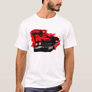 1970 Chevrolet Chevelle SS Car Tshirt