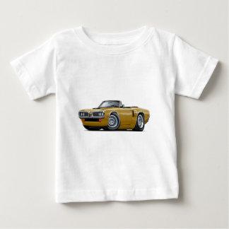 1970 Coronet RT Gold Hood Scoop Convert Shirt