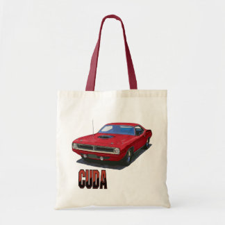 1970 Cuda Coupe Bags