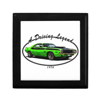 1970 DODGE CHALLENGER GIFT BOX