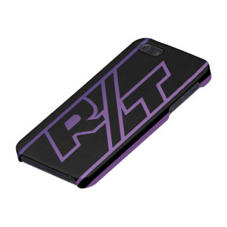 1970 Dodge Challenger RT in Plum Crazy Cover For iPhone SE/5/5s