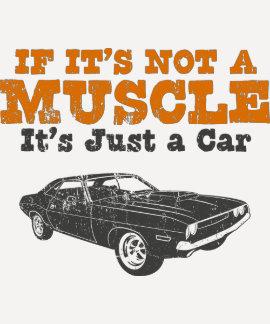 1970 Dodge Challenger T-Shirt