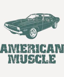 1970 Dodge Challenger T-shirts