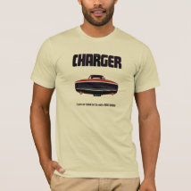 1970 Dodge Charger T-Shirt