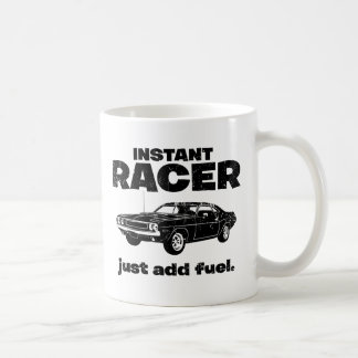 1970 Dodge Hemi Challenger Coffee Mug