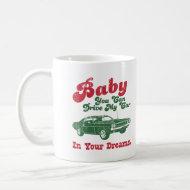 1970 Dodge Hemi Challenger mug