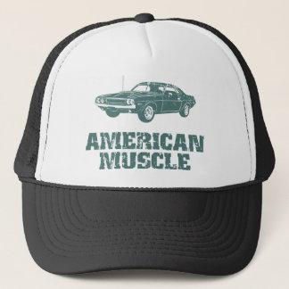 1970 Dodge Hemi Challenger Trucker Hat