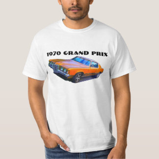 1970 Grand Prix T-Shirt
