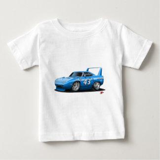 1970 Nascar Superbird Petty Baby T-Shirt
