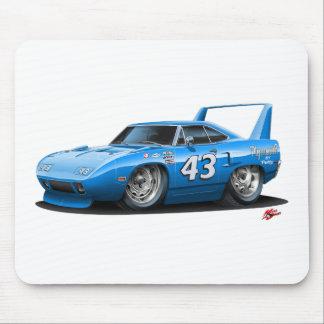 1970 Nascar Superbird Petty Mouse Pad