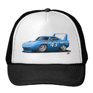 1970 Nascar Superbird Petty Trucker Hat