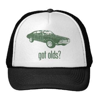 1970 Oldsmobile 442 Trucker Hat