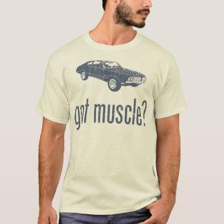 1970 Oldsmobile 442 T-Shirt