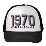1970 Original Trucker Hat