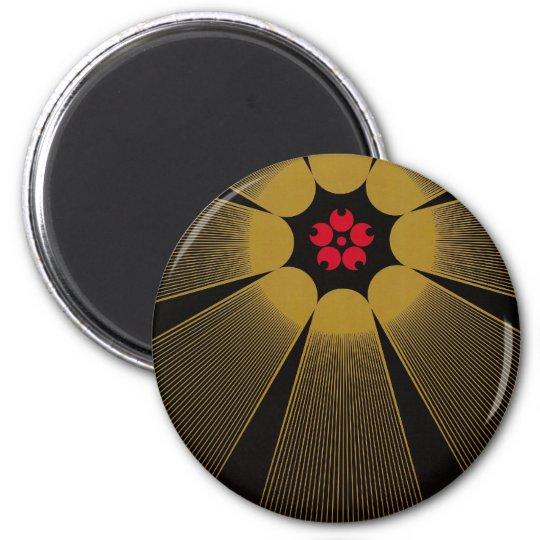 1970 Osaka Expo Magnet