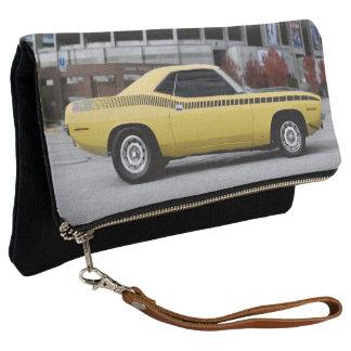 1970 Plymouth Barracuda AAR Cuda Muscle Car Clutch