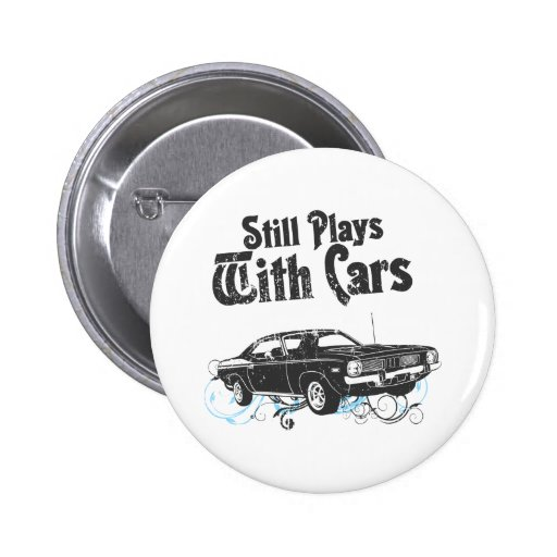 1970 Plymouth Barracuda Pin