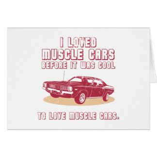 1970 Plymouth Barracuda Greeting Cards