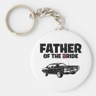 1970 Plymouth Barracuda Key Chain