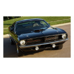 1970 Plymouth Cuda 440 Posters