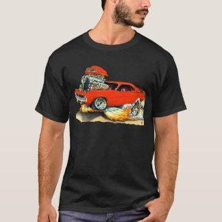 1970 Plymouth Cuda Red Car T-Shirt