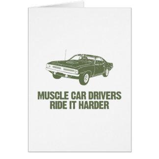 1970 Plymouth Hemi Cuda Cards