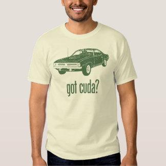 1970 Plymouth Hemi Cuda Tshirts